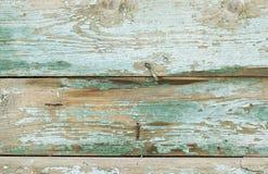Struttura di vecchia plancia di legno fotografie stock libere da diritti