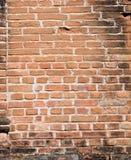 Struttura di vecchio muro di mattoni Fotografia Stock Libera da Diritti