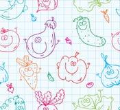 Struttura di verdure royalty illustrazione gratis