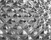 Struttura di vetro alta chiusa Immagini Stock