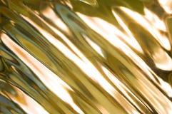 Struttura di vetro alta chiusa Fotografie Stock