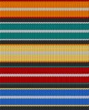 Struttura di vettore del Knit illustrazione di stock