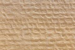 Struttura dipinta della parete di pietra Immagini Stock