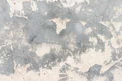 Struttura dipinta della parete per fondo immagine stock