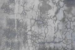 Struttura e fondo della parete del cemento Fotografie Stock Libere da Diritti