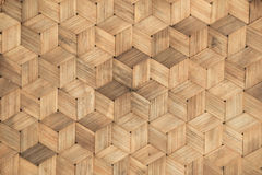 Struttura e fondo di bambù Immagini Stock Libere da Diritti