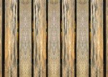 Struttura e priorità bassa di legno Fotografia Stock Libera da Diritti