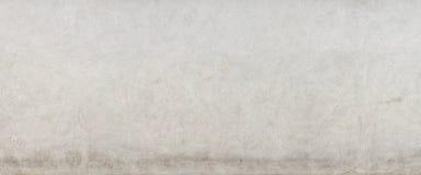 Struttura esposta all'aria del muro di cemento Fotografia Stock Libera da Diritti
