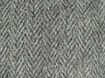 Struttura Fleecy del tessuto - panno di lana spesso fotografia stock libera da diritti