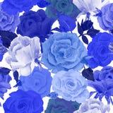Struttura floreale Fotografia Stock Libera da Diritti