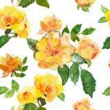 Struttura floreale Fotografie Stock Libere da Diritti