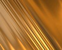 Struttura/fondo dell'oro illustrazione di stock
