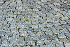 Struttura, fondo Fondo Ponte di pietra selvaggio allineato con il co Fotografia Stock