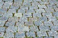 Struttura, fondo Fondo Ponte di pietra selvaggio allineato con il co Immagine Stock