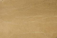Struttura, fondo La sabbia sulla spiaggia subst granulare sciolto Immagini Stock Libere da Diritti