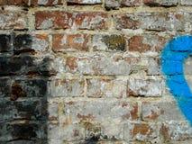Struttura, fotografia di atr della parete immagini stock