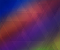 Struttura geometrica Immagine Stock