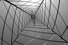 Struttura geometrica della struttura fotografia stock libera da diritti