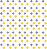 Struttura geometrica senza cuciture, modello variopinto del bambino Immagini Stock Libere da Diritti
