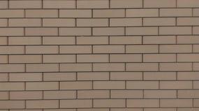 Struttura gialla del muro di mattoni del nuovo mattone immagini stock
