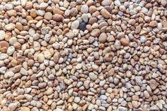 Struttura gialla della roccia Fotografie Stock Libere da Diritti