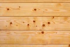 Struttura gialla di legno naturale del bordo immagini stock libere da diritti