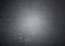 Struttura graffiata del metallo di lerciume Fotografia Stock Libera da Diritti