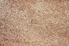 Struttura grezza naturale del mattone rosso Fotografia Stock