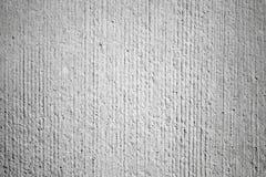Struttura grigia approssimativa del fondo del muro di cemento del primo piano Immagini Stock Libere da Diritti