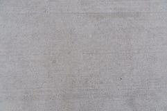 Struttura grigia del fondo del pavimento del cemento Fotografia Stock