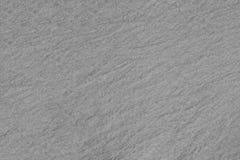 Struttura grigia del tessuto, sgualcita Fotografie Stock Libere da Diritti