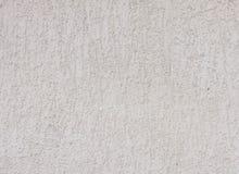 Struttura grigia dell'intonaco Priorità bassa della parete Reticolo di Grunge Immagini Stock Libere da Diritti