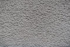 Struttura grigia della parete da cemento Immagini Stock