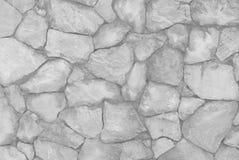 Struttura grigia della parete di pietra nel modello naturale con l'alta risoluzione Immagini Stock