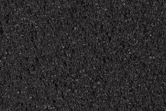 Struttura grigia della schiuma dell'acetato di vinile dell'etilene con le diseguaglianze fotografia stock libera da diritti
