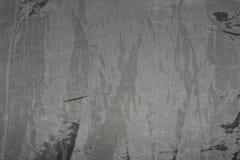 Struttura grigia luminosa del tessuto del taffettà Fotografia Stock