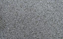 Struttura grigio chiaro della pietra del cemento Fotografia Stock