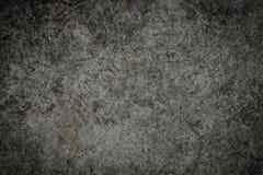 Struttura grigio scuro Immagini Stock Libere da Diritti