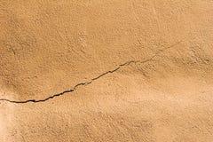 Struttura grungy astratta della parete Fotografie Stock