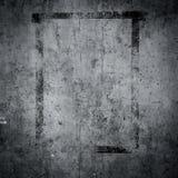 Struttura Grungy del muro di cemento Fotografie Stock Libere da Diritti