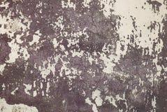Struttura grungy della parete dello stucco fotografie stock