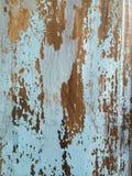 Struttura II della pittura della sbucciatura Fotografia Stock