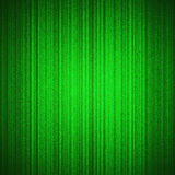 Struttura illuminata verde Fotografie Stock Libere da Diritti