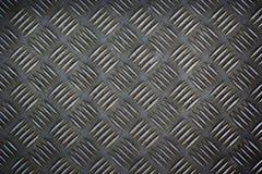 Struttura industriale del pavimento Fotografie Stock