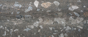 Struttura interna sporca della roccia e del calcestruzzo Fotografia Stock Libera da Diritti