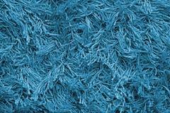 Struttura irsuta del tappeto Fotografia Stock
