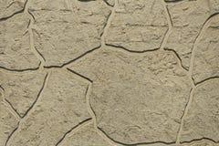 Struttura Lastre per pavimentazione Fotografia Stock