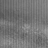 Struttura lucida di grey della striscia Immagine Stock Libera da Diritti
