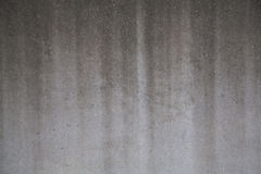 Struttura macchiata del fondo della superficie della roccia del cemento Fotografia Stock Libera da Diritti