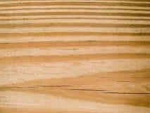 Struttura a macroistruzione - legno - granulo Fotografia Stock Libera da Diritti